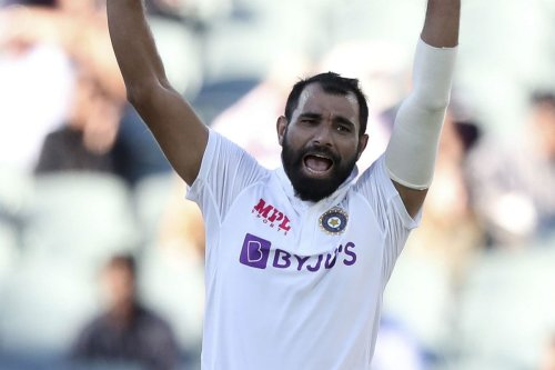 Mohammed Shami Reveals his Friends' Request on Eid, And You Already Know the Answer