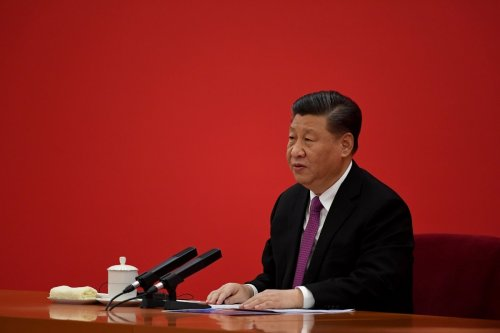 Like Japan in 1940s, Xi's China Now Has to Choose between 3 Strategic Options