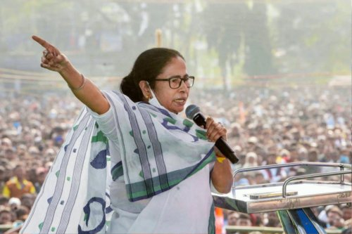'What About the Remaining 24?' TMC's Dig at BJP as Party Battles to Keep House in Order Amid Defections