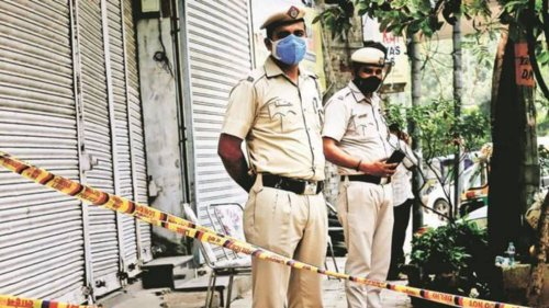 Shootout at Rohini Court Killing Gangster Gogi Isn't a First: Past Instances Raise Questions on Security
