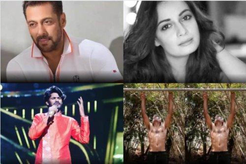 Salman Khan Says Radhe's Box Office Earnings Will be Zero, Dia Mirza Says Rehnaa Hai Terre Dil Mein Has Sex