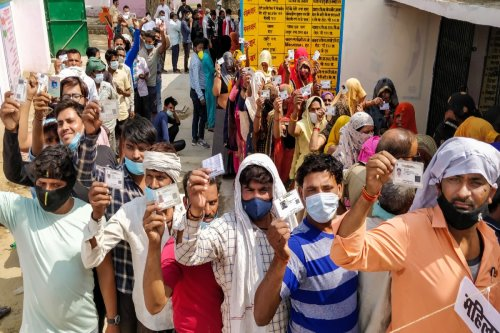 UP Panchayat Elections: NSA To Be Imposed On 50 People For Violence In Agra