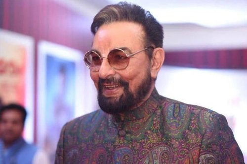 Bollywood Never Gave Me Roles That I Merited, Says Kabir Bedi