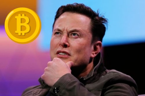 Elon Musk's Tweet Did It Again! Bitcoin Jumps as Tesla Shares Future Plan with Crypto