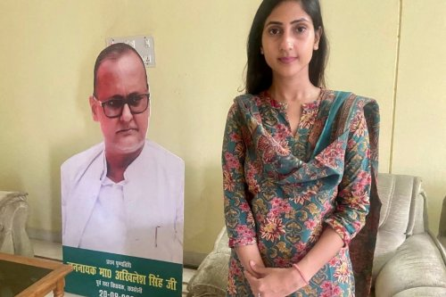 Rebel of Rae Bareli: MLA Aditi Singh on Her Political Future, Why Cong Needs to Give Its Leaders Leeway