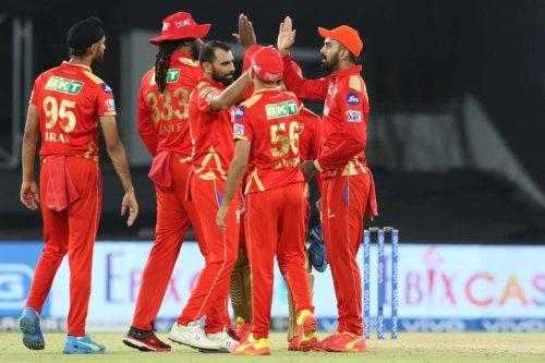 PBKS Mid-Season Review, IPL 2021: Punjab Kings Plagued by Inconsistency