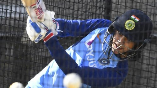Every Point in Multi-format Series is Important, Says Smriti Mandhana