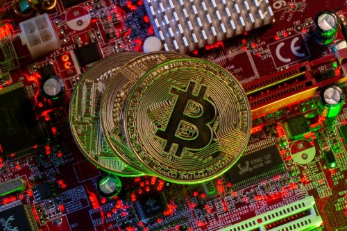 Mumbai Man Who Provided Bitcoins for Purchasing Drugs on Dark Web Arrested