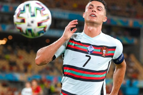 Cristiano Ronaldo 'Proud' of Portugal's Efforts after Euro 2020 Elimination to Belgium