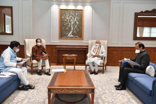 'Mahaul Badal Raha Hai', Says Sena MP Sanjay Raut on Uddhav-Modi Closed-Door Meeting