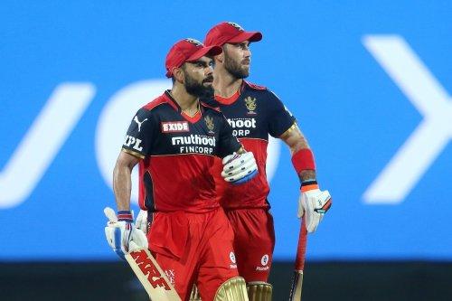IPL 2021 Suspended: 'Glenn Maxwell's Performance Allowed Virat Kohli & AB de Villers to Think Freely'