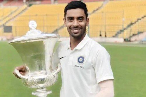 Born for Cricket - Abhimanyu Easwaran's Journey From Dehradun to England Via Bengal