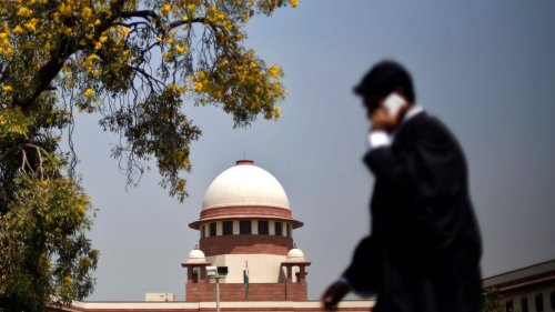 CJI Ramana Led SC Collegium Reshuffles 41 High Court Judges, 13 Chief Justices in Single Stroke