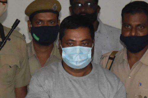 From Humble Rickshaw-Puller to Odisha's Dreaded Gangster, Sheikh Hyder Lived Life on Razor's Edge