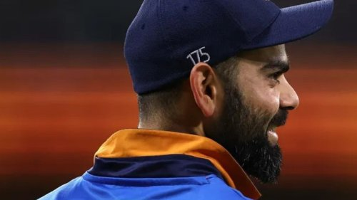 Sunil Gavaskar Gives His Verdict on Virat Kohli's Decision to Step Down as T20 Captain