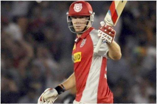 On This Day: David Miller Smashes 66 off 29 Balls vs RCB in IPL 2014