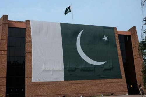 Violence in Pak as Police Clash with Islamists; Visiting Indian Sikhs Affected