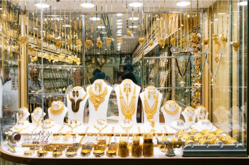 Gold Price Today: Yellow Metal Remains Low on Akshaya Tritiya; Experts Say Buy On Dips
