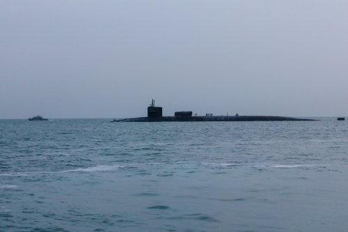 Indian Navy to Send High-tech Equipment to Help Trace Missing Indonesian Submarine