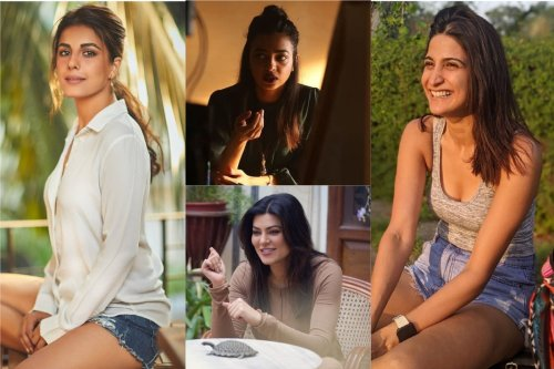 PHOTOS: 10 Bollywood Celebrities Who Made It Big On OTT Platforms, Take A Look