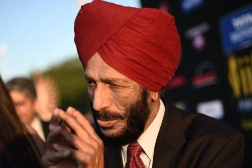 Legendary Sprinter Milkha Singh's Health Deteriorates