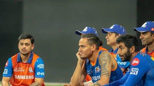 IPL 2021 Points Table, Orange Cap And Purple Cap Update After MI vs PBKS Match: Mumbai Indians Avert IPL Ex