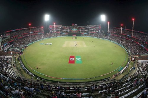 Delhi to host 2 Pakistan ties, Ahmedabad final of T20 World Cup