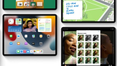 iPadOS 15 to Roll Out Tonight: How To Download, Compatible iPads and New Features