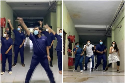 Kerala Medicos Response to Communal Hate with Yet Another Dance Video Wins Internet