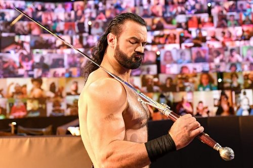 When I Got to Randy Orton, That Was My Chance to Show I Can Step it Up: Drew McIntyre