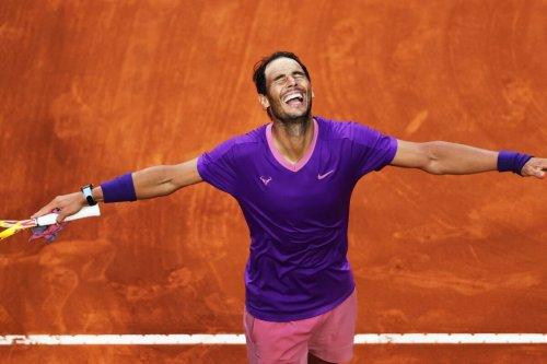 Rafael Nadal Beats Novak Djokovic to Win 10th Rome Title and Lay Down Roland Garros Marker