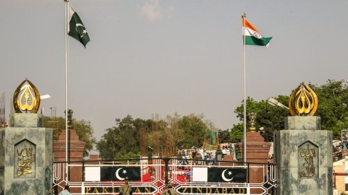 On This Day in 1965: India and Pakistan Ceasefire Goes into Effect Ending the Indo-Pakistani War