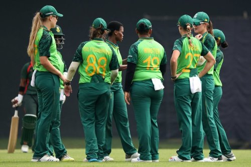 South African Cricket Crisis Averted, CSA Members' Council Unanimously Accepts New MOI
