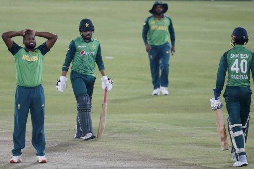 South Africa vs Pakistan Live Score, 4th T20I SA vs PAK at Centurion