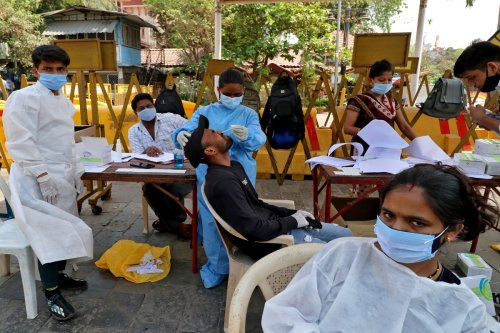 Coronavirus News LIVE Updates: Medical System in UP's Small Cities, Villages 'Ram Bharose', Says HC; Black