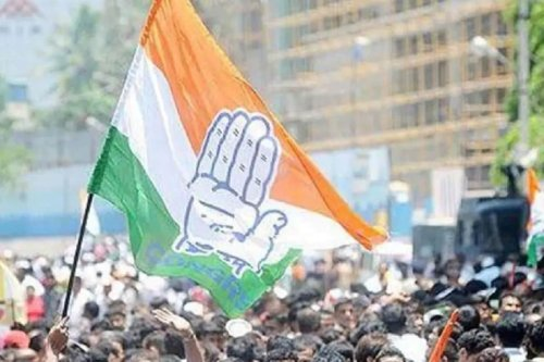 No Invitation Received from Centre; Always Believed in Dialogue to Resolve Problems: Congress