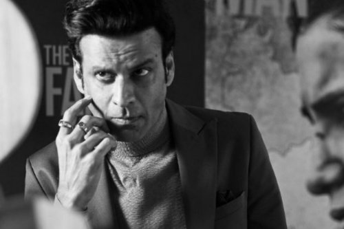 There was a Time When Right in Front of Me Media Turned Away Their Cameras: Manoj Bajpayee