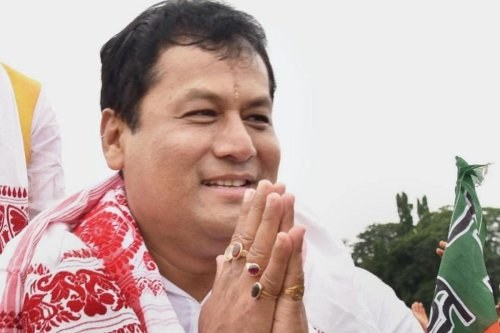 Vacant Rajya Sabha Assam Seat to Open Doors For Ex-CM Sarbananda Sonowal?