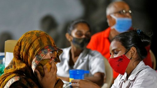 Coronavirus LIVE Updates: CoWin to Add Date of Birth For Fully Jabbed Travelling Abroad; Places of Worship in Maha to Reopen From Oct 7, 1st Day of Navratri