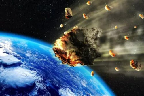 Asteroid Bigger Than the London Eye to Zoom Past Earth on 24 July, Says NASA