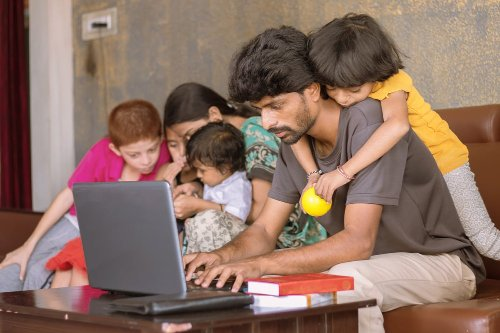 Father's Day 2021: Tips for Dads to Maintain Work-life Balance During WFH