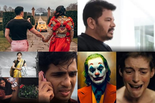 Priyanka Chopra's Kali Jacket Divides Fans; Shankar Blames Kamal Haasan for Indian 2 Delay