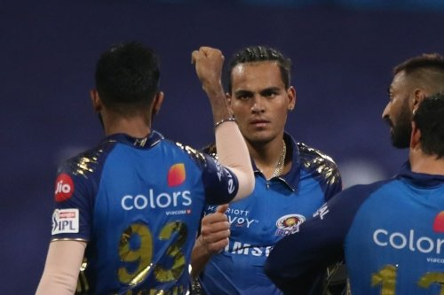 IPL 2021: Rahul Is a Wicket-Taking Bowler, His Role Never Changes: Shane Bond