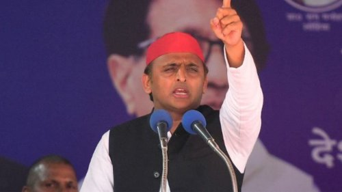 UP Deputy Speaker Election: BJP Reaps Positive Results, But Akhilesh Gives Tough Fight