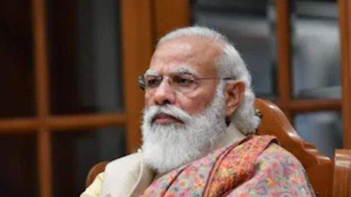 Narendra Modi: A Man of Ideas, a Man of Action