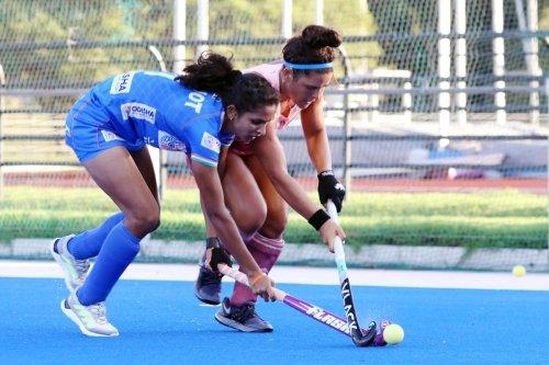 Two-week Isolation Very Challenging: Indian Women's Hockey Team Forward Navjot Kaur
