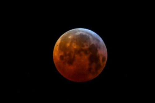 First Blood Moon of 2021 to Appear on May 26: Here's All You Need to Know About it
