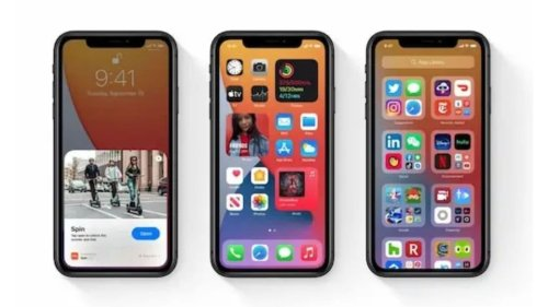Apple May Have Thought Of A Very Innovative Way To Remove The iPhone Notch: Moving Display In The Works?