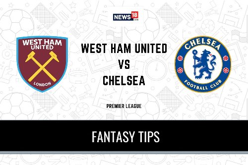 WHU vs CHE Dream11 Team Prediction: Check Captain, Vice-Captain and Probable Playing XIs For Today's Premie
