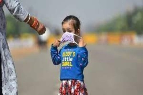 Possible Third Covid Wave Unlikely to Affect Kids, WHO-AIIMS Survey Finds High Seroprevalence in Them
